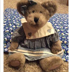 Boyd's Bears Plush Skylar Thistlebeary